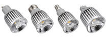 LED spot bulb GU10, E27, E14, MR16, 6.5 W | BB-S04 Bon Bon Electronic.,Ltd
