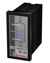 level controller LC05 Comeco Control & Measurement