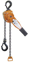 lever hoist 0.75 - 6 t | 657 series, Puller CM Industrial Products
