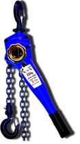 lever hoist 0.75 - 6 t | LH series Aci Hoist and Crane
