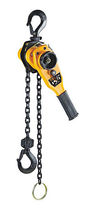 lever hoist 0.5 - 9 t | LB-B series TXK-Jiangsu Jiali Hoisting Machinery Manufaturing Co.,Ltd