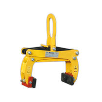 lifting clamp for building materials max. 1 000 kg | PZM-G series Boscaro s.r.l.