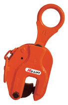 lifting clamp for plates 1 - 5 t | HLC series HU-LIFT