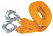 lifting sling and strap max. 20 000 kg | DTS series NANJING DAHUA SPECIAL BELT KNIT CO.,LTD