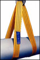 lifting sling and strap 2 200 - 11 000 lb | WSDP series Aci Hoist and Crane