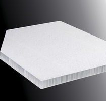light-weight composite panel  nidaplast