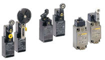 limit switch  Omron Europe