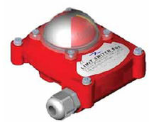 limit switch IP67 PRISMA