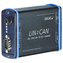 LIN-CAN gateway 2 x CAN, 1 x LIN, 1 x RS232 | LIN2CAN IXXAT Automation