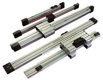 linear actuator min. 350 Nm, 184 - 2242 mm Macron Dynamics