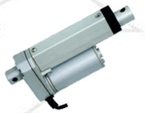 linear actuator  Alltorq Ltd