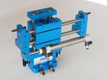 linear and linear combined motion manipulator  MCPI SAS
