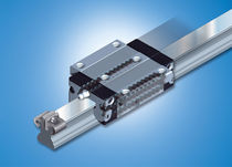 linear ball guide  Bosch Rexroth - Linear Motion
