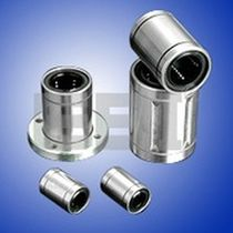 linear bearing ID: 4 - 60 mm, OD: 8 - 90 mm EBI Bearings