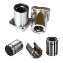 linear bearing 8 - 40 mm ID Ningbo Hengli Automobile Parts and Bearings Co., Ltd