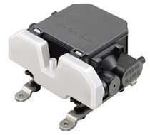 linear diaphragm pump max. 15 l/min, 0.26 bar | VC 0101S series Nitto Kohki Deutschland
