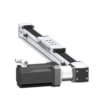 linear drive unit max. 5 500 mm | Lexium PAS Series Schneider Electric Motion Deutschland