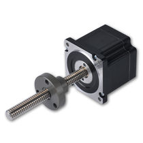 linear electric motor (stepper) PLM-23 Pro-Dex, Oregon Micro Systems
