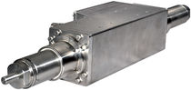 linear electric motor for wash down applications (tubular) 33 - 318 mm, max. 5.9 m/s | XHA38 Dunkermotoren GmbH