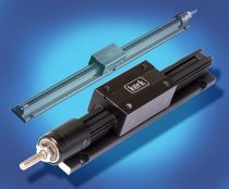 linear guide rail Kerk® RGS® series Haydon Kerk Motion Solutions