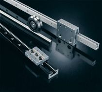 linear guide rail YT series YITONG BEARING