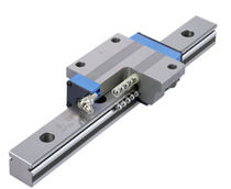 linear guide rail 2 - 100 mm KML Linear Motion Technology GmbH
