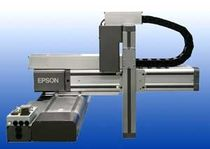 linear module max. 80 kg | Epson EZ EPSON Factory Automation
