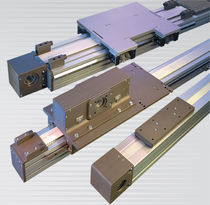 linear module  Tecno Center