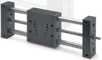 linear module with ball screw drive max. 20.60 lbs | BSG series Numatics Motion Control
