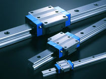 linear roller guide MX IKO Nippon Thompson Europe