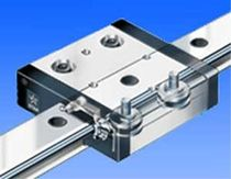 linear roller guide  Bosch Rexroth - Linear Motion