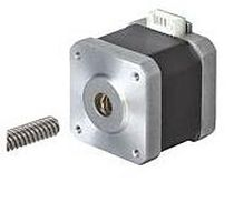 linear stepper actuator 0.6 - 1.3 A Telco