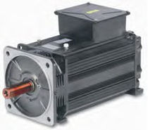 liquid-cooled three-phase asynchronous electric motor 3.2 - 291 kW | LQ Sincrovert® OEMER