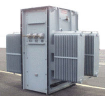 liquid filled transformer station max. 34.5 kV, 12 MVA GE Electrical Distributions