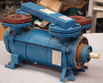 liquid ring vacuum pump 1.5 - 3.5 gpm | TRHE 32-60 series Javac