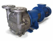 liquid ring vacuum pump 50 - 450 m³/h | VP series GemmeCotti