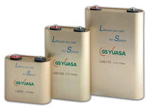 lithium-ion battery 3.7 V, 55 - 183 Ah | LSE series YUASA