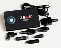 lithium-ion battery charger 3000 mAh ZEUS Battery Products