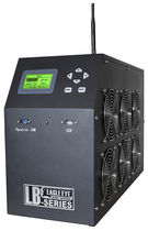 load-bank 24V, 0-300A | LB-24-300 (DC) Eagle Eye Power Solutions