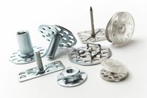 load bearing threaded insert  bigHead Bonding Fasteners