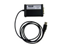 load cell - USB signal converter DSC  NOVATECH MEASUREMENTS