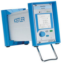 load indicator RS-232C, ±2 - 2200000 pC | 5015A00X0 KISTLER
