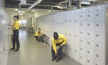 locker  Whittan Storage Systems