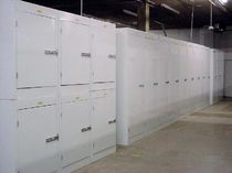 locker  US Door & Building Components