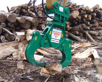 log splitter 400 - 1 500 kg | HWS Series Hydraram B.V.
