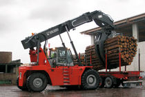 log stacker max. 16 000 kg | RTD1623 Kalmar Industries