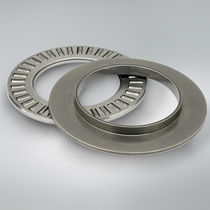 long life needle thrust bearing  NSK Europe
