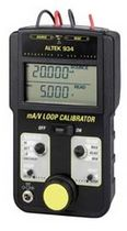 loop calibrator 934 ALTEK Industries Corp