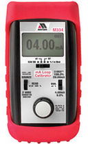 loop calibrator M334 4-20 Meriam Instrument