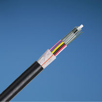 loose tube fiber optic cable for outdoor applications  PANDUIT